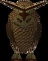 Kaepora Gaebora from Majora's Mask
