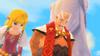 Zelda et Gaepora SS