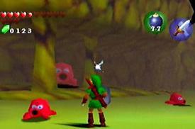 Octorok Zeldapedia Fandom