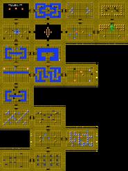 Legend of zelda dungeon 04
