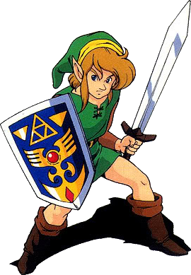 Sword (Link's Awakening)