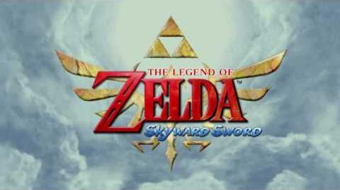 Skyward Sword E3 2010 Trailer