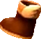 ALBW Pegasus Boots