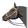 Breath of the Wild Key Items Royal Bridle (Icon)