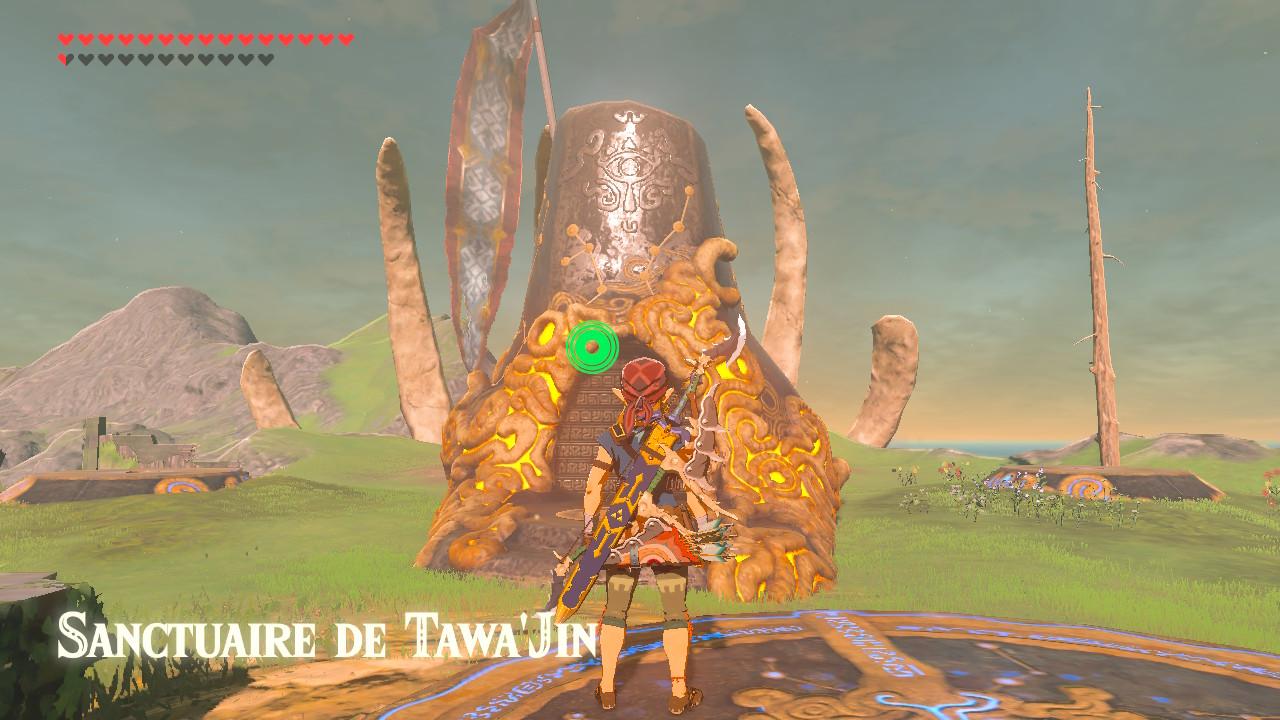 Sanctuaire de Tawa'Jin