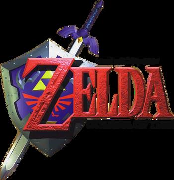 Logo N64
