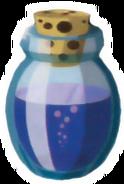 Blue Potion Artwork (The Wind Waker)