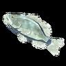 Breath of the Wild Frozen Fish (Bass) Frozen Bass (Icon)