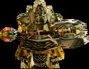 Hache-Viande Ocarina of Time