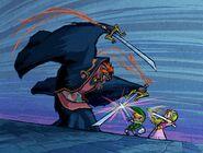 Duel final (Wind Waker)