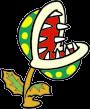 Planta Piraña