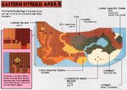 Eastern Hyrule AOL Area B
