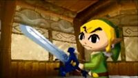 Épée Spectral (Link)