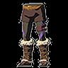 Barbarian Leg Wraps