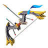 Breath of the Wild Rito Champion's Bow Great Eagle Bow (Icon)