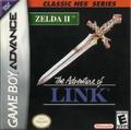 Zelda II - The Adventure of Link (Classic NES Series)
