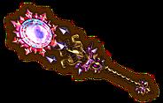 Hyrule Warriors Scepter Scepter of Souls (Level 3 Scepter)