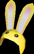 Masque du Lapin