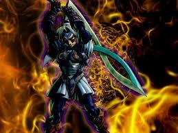 CrisLegend/The legend of Leik. /Especial/ Capítulo 9 Fiera Deidad