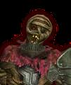 Hyrule Warriors Enforcers Gibdo (Dialog Box Portrait)