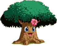 Maku Tree (Oracle of Ages)