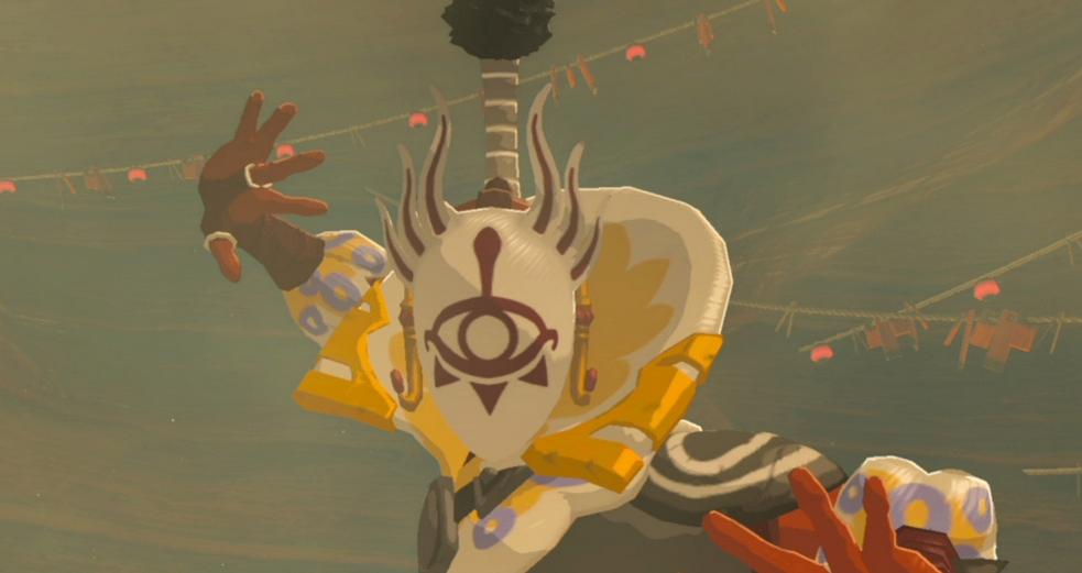 Kohga Zeldapedia Fandom