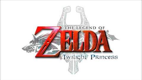 The Legend of Zelda - Twilight Princess - Complete Soundtrack-0