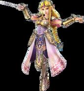 Zelda Wind Waker (Hyrule Warriors)