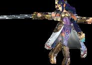 Costume Zelda Master Quest