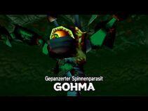 Gohma screenshot oot