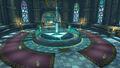 Castillo de Hyrule MK8