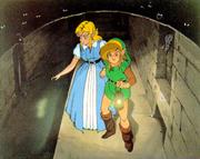 Geheimer Tunnel