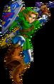 Jump Attack (Ocarina of Time)