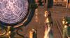 Link et Zelda Chambre du Miroir