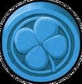 Blue Kinstone