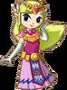Princesse Zelda ST