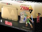 Édition Limitée Nord Américaine 3DS XL ALBW