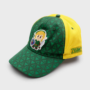 LANS Snapback Cap