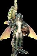 Zora (Twilight Princess)