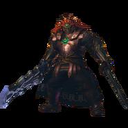 Hyrule Warriors Legends Ganondorf Standard Outfit (Master Quest - TWW Ganondorf)
