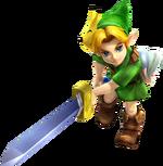 Link épée Kokiri HH.png