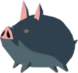 Link the Pig