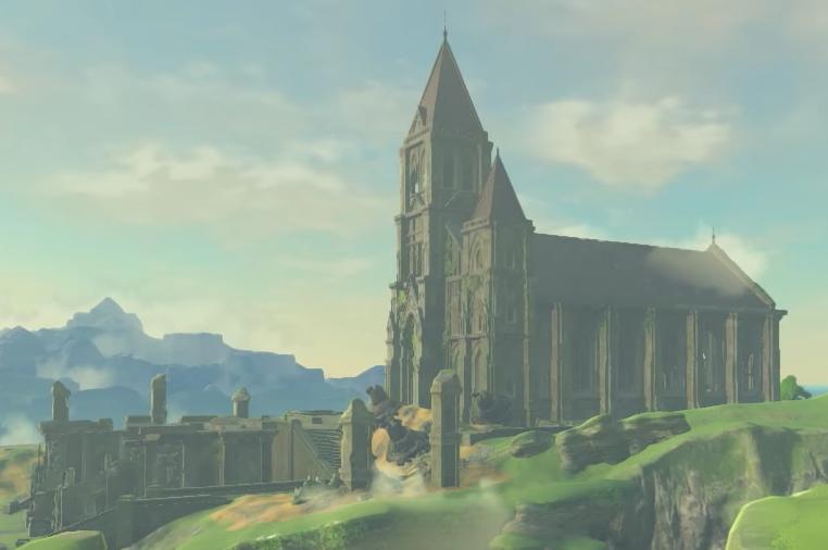 Temple du Temps