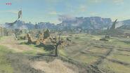 BOTW ancienne citadelle est