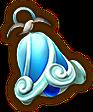 Hyrule Warriors Legends Bell Wavelet Bell (Level 2 Bell)