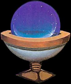 Interruptor de cristal