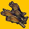 Copious Fish Skewers