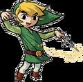 Link Wind Waker 1