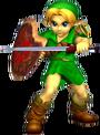 Link enfant (Super Smash Bros. Melee).png