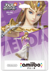 SSB Zelda Amiibo JP Blister